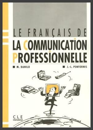 Le français de la communication professionnelle