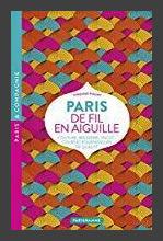 Paris de fil en aiguille - Couture,