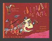 L'alphabet des poètes : Anthologie de poèmes