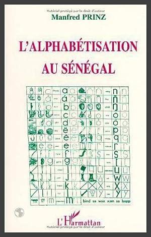 L'alphabétisation au Sénégal