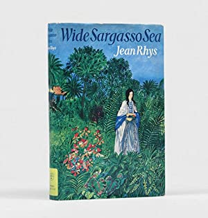 Wide Sargasso Sea.: RHYS, Jean.