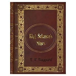 H. R. Haggard: King Solomon's Mines (Paperback): Haggard, H. R.,Haggard,