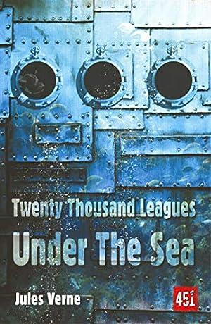Twenty Thousand Leagues Under the Sea (Essential: Verne, Jules
