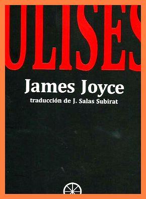 ulises james joyce Ed. 2013: James Joyce
