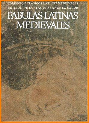 Libro fabulas latinas medievales akal en stock: Anonimo