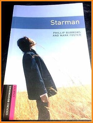Libro starman: Phillip Burrows and