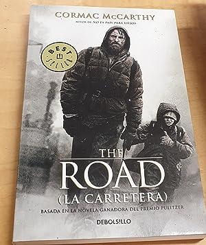 The Road (La carretera). Traducción Luis Murillo: MCCARTHY, CORMAC