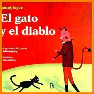 gato y el diablo el james joyce: James Joyce
