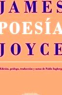 poesia joyce james joyce Ed. 2018: James Joyce