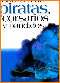 Libro cuentos piratas corsarios y bandidos ed: Vários