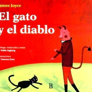 el gato y el diablo james joyce: James Joyce