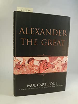 Alexander the Great. [Neubuch] The Hunt for a New Past.