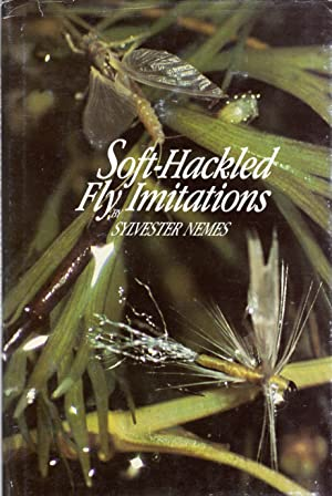 Soft-Hackled Fly Imitations (SIGNED w/ FLY): Nemes, Sylvester