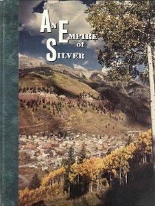 An Empire of Silver: Brown, Robert L