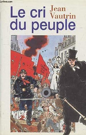 Le Cri du peuple: Vautrin Jean