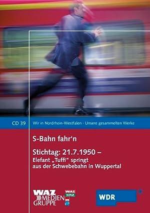 S-Bahn fahrn /Stichtag: 21.7.1950 (Wir in: Stegers, Philip, Markus