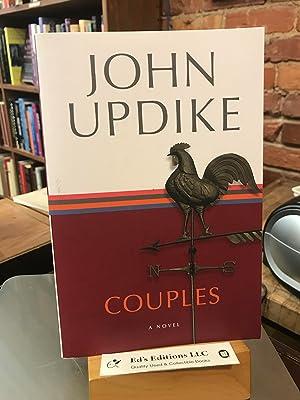 Couples: A Novel: Updike, John