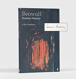 Beowulf. A New Translation.: HEANEY, Seamus.