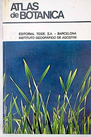 Atlas de botánica: Tosco, Uberto