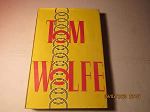 Hooking Up: Tom Wolfe