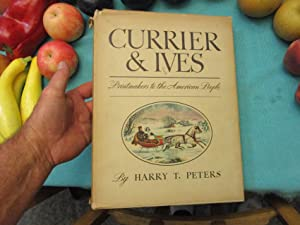 Currier & Ives Printmakers to the American: Harry T. Peters