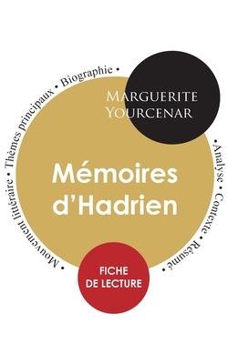 Image du vendeur pour Fiche de lecture M�moires d'Hadrien (�tude int�grale) (Paperback or Softback) mis en vente par BargainBookStores