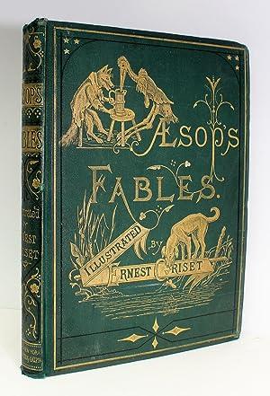 Aesop's Fables: Aesop, J B