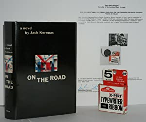 ON THE ROAD (1ST STATE, With Kerouac's: JACK KEROUAC