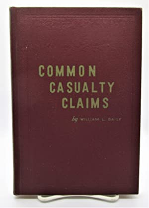 Common Casualty Claims