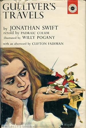 Gulliver's Travels: Swift, Johnathan; Retold