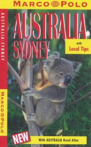 Australia (Marco Polo Travel Guides)