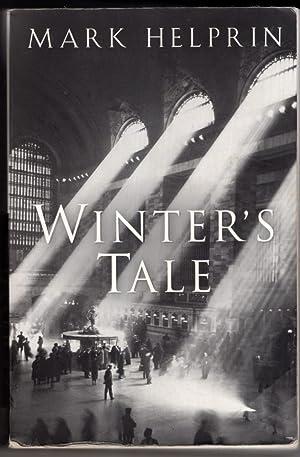 Winter's Tale: Mark Helprin