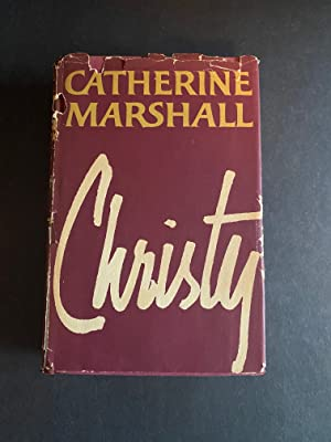 Christy: Catherine Marshall