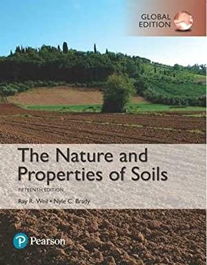 The Nature and Properties of Soils (15th: Ray R. Weil;