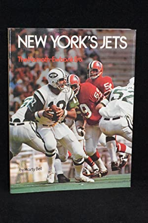 New York's Jets; The Namath-Ewbank Era