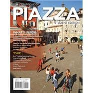 Piazza (with iLrn  Printed Access Card): Melucci, Donatella; Tognozzi,