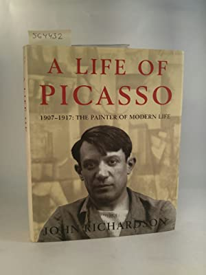 Life of Picasso Volume 2 1907-1917