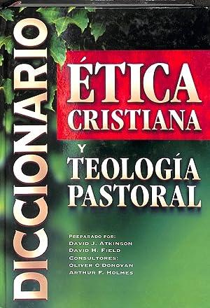DICCIONARIO DE ÉTICA CRISTIANA Y TEOLOGÍA PASTORAL.: DAVID H./DAVID J.