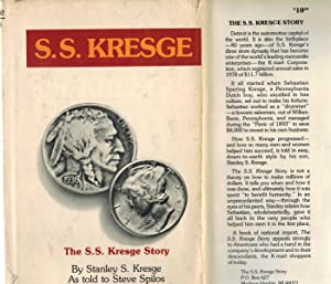 The S. S. Kresge Story