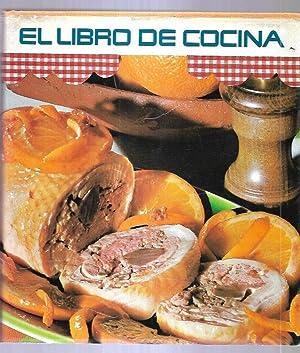 LIBRO DE COCINA - EL: VARIOS