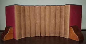 CHARLES DICKENS WORKS 11 Volumes Pickwick Papers: DICKENS Charles