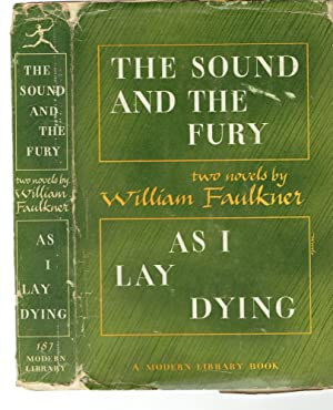 The Sound and the Fury / As: Faulkner, William