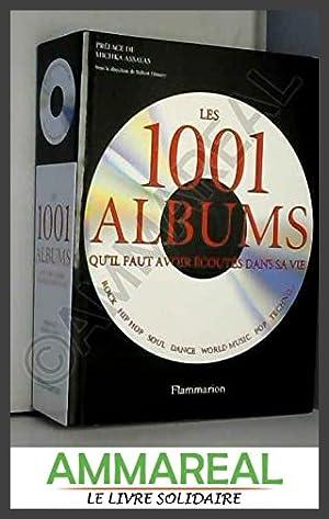 Les 1001 albums qu'il faut avoir écoutés