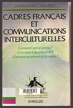 Cadres français et communications intercult