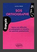 SOS orthographe