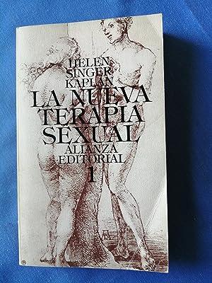 La nueva terapia sexual, 1 : Tratamiento: Kaplan, Helen Singer