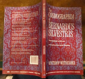 The Cosmographia of Bernardus Silvestris: Winthrop Wetherbee
