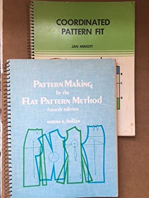 Coordinated Pattern Fit & Pattern Making by: Minott, Jan &
