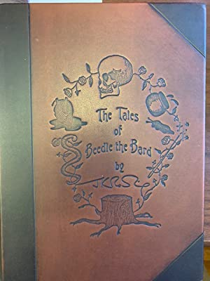 The Tales of Beedle the Bard, Collector's: J. K. Rowling