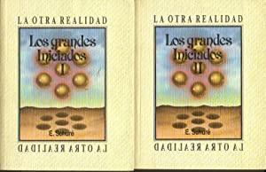 LOS GRANDES INICIADOS. TOMO I. RAMA. KRISHNA.: SCHURE, Eduardo.